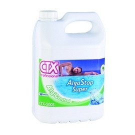 Antialgas Concentrado con acción preventiva CTX-500/S
