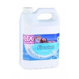 Floculant líquid CTX-41