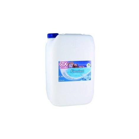 Floculante líquido CTX-44