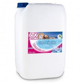 Cloro líquido CTX