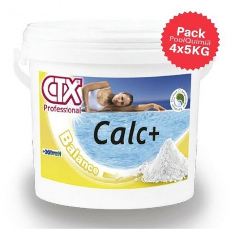 Incrementador de dureza granulado CTX-22