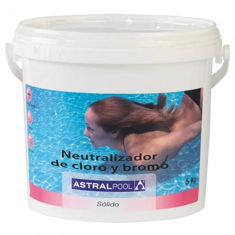 Neutralizador de cloro y bromo AstralPool