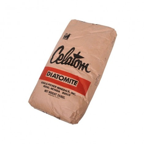 Diatomeas Celaton Fw-60 - Saco 20 Kg