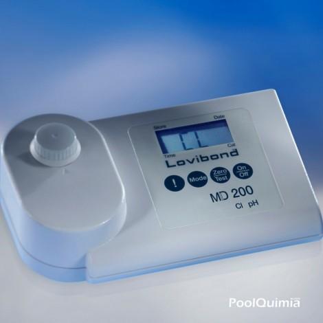 Fotómetro para piscinas Lovibond MD-200