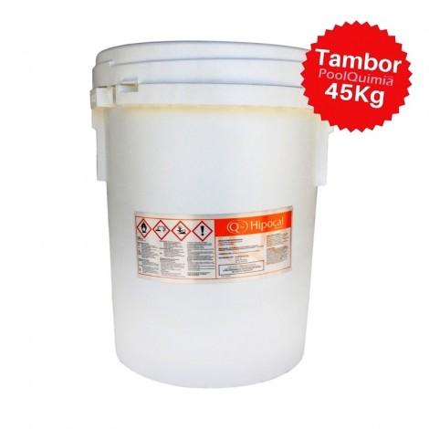 Hipoclorito Cálcico tabletas 200gr