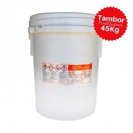 Hipoclorit cálcic tauletes 200 gr Q-Hipocal
