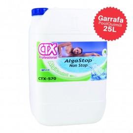 Antialgas AlgaStop Non Stop