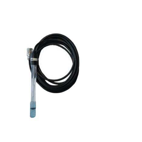 Electrodo redox 5ml Bnc PI