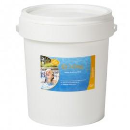 Pastillas de cloro para piscinas Q-Chlor