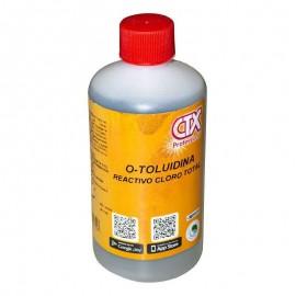 Reactivo líquido OTO /Phenol 15 cc. para estuche analizador CTX